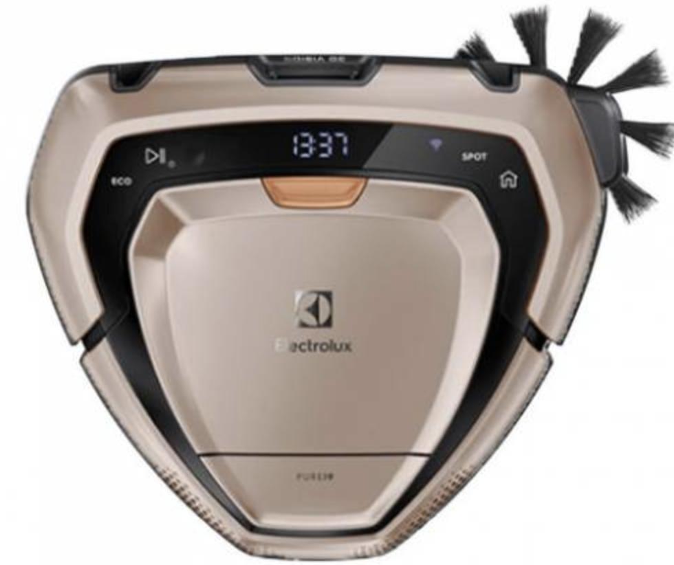 Odkurzacz ELECTROLUX Pure I9 PI91-5SSM