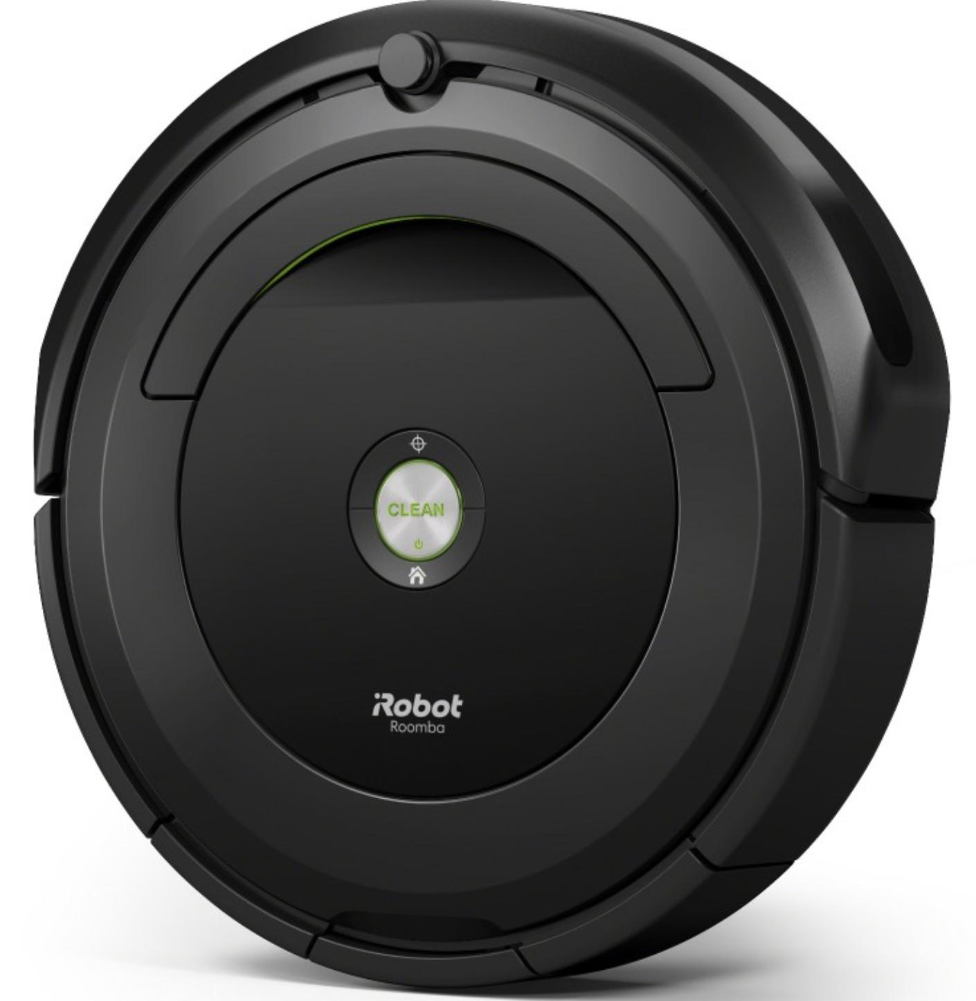Odkurzacz automatyczny iRobot Roomba 696