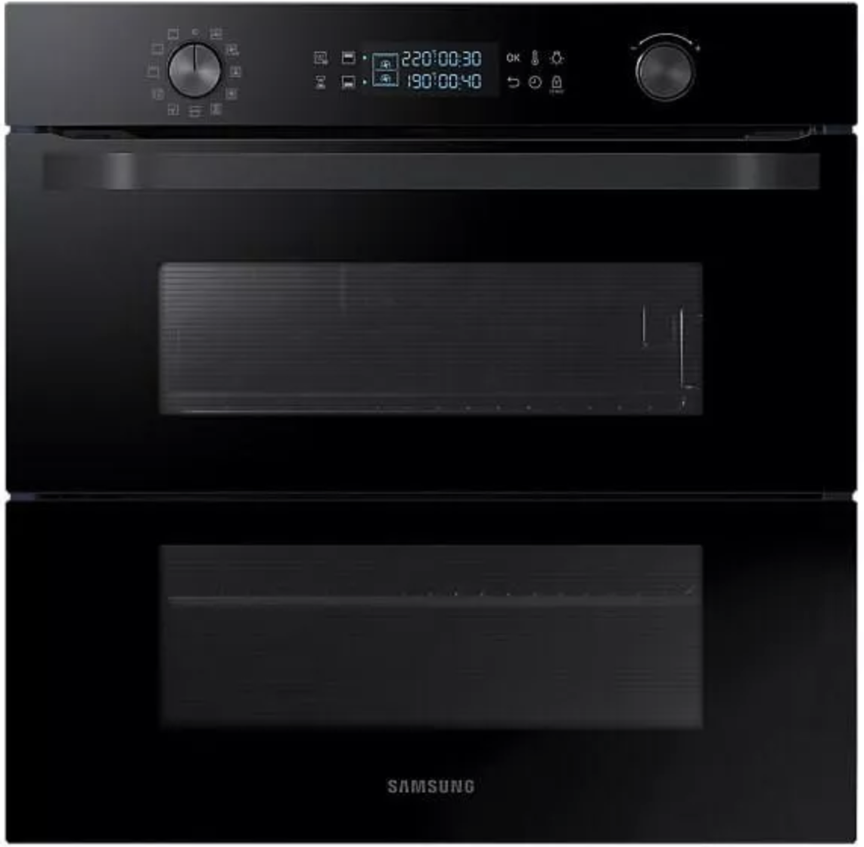 Piekarnik SAMSUNG NV75N5641RB Dual Cook Flex