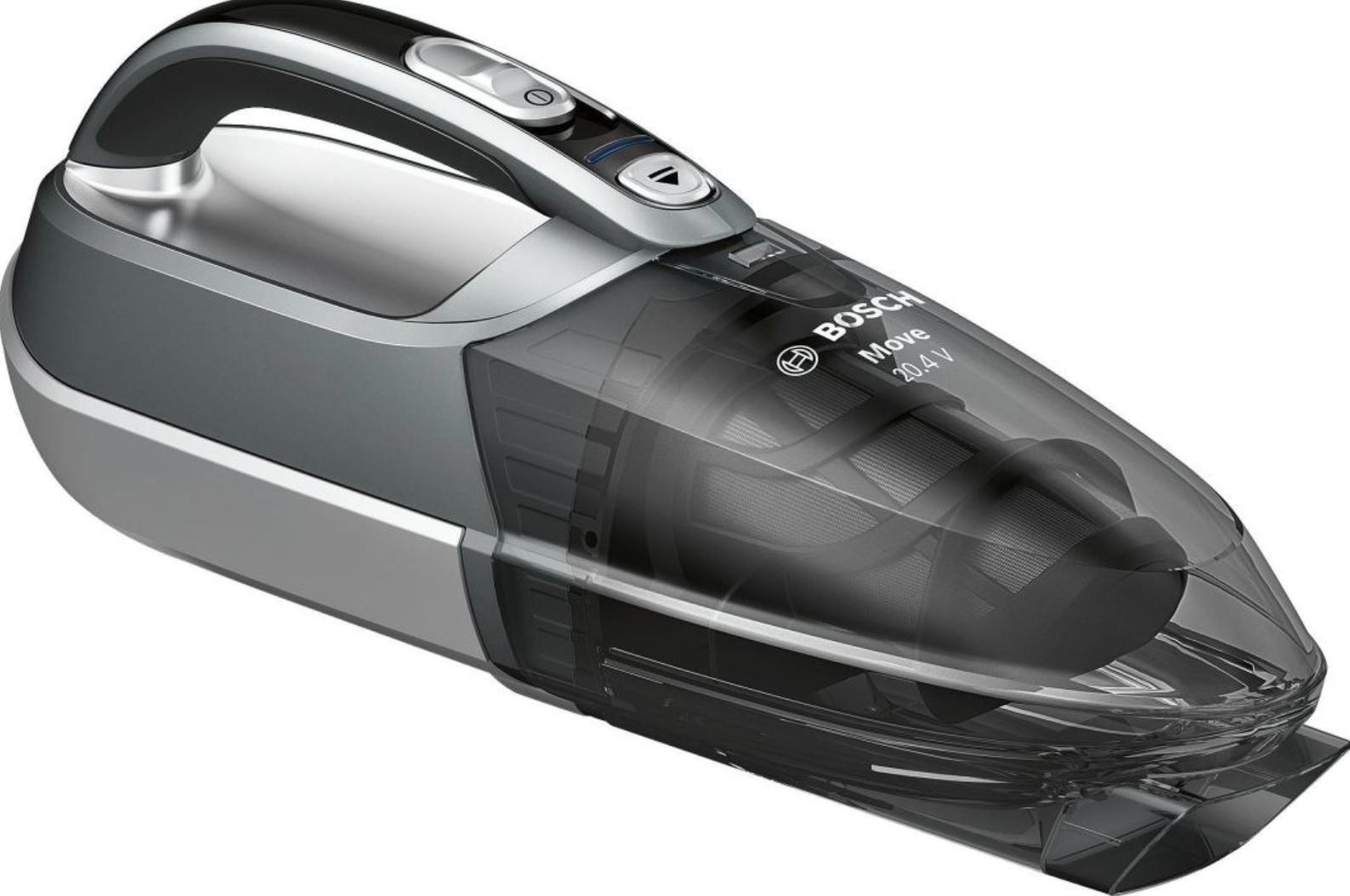 Odkurzacz ręczny Bosch BHN20110