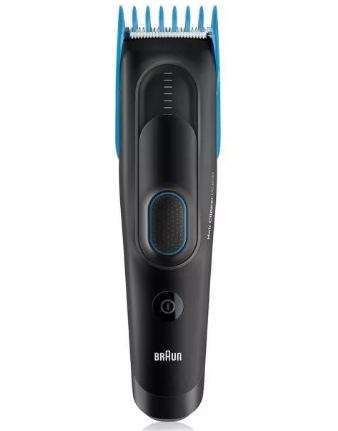 Maszynka do włosów Braun HC5010