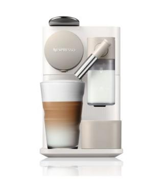 Ekspres kapsułkowy De'Longhi Nespresso Lattissima One EN500W