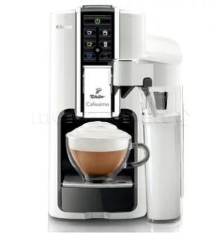 Saeco Tchibo Cafissimo Latte HD8603/11