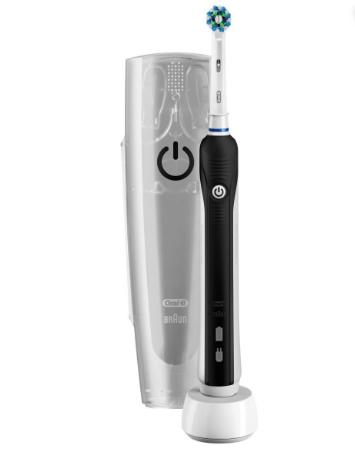 Szczoteczka elektryczna Oral-B PRO 750 CrossAction