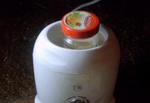 podgrzewacz do butelek
