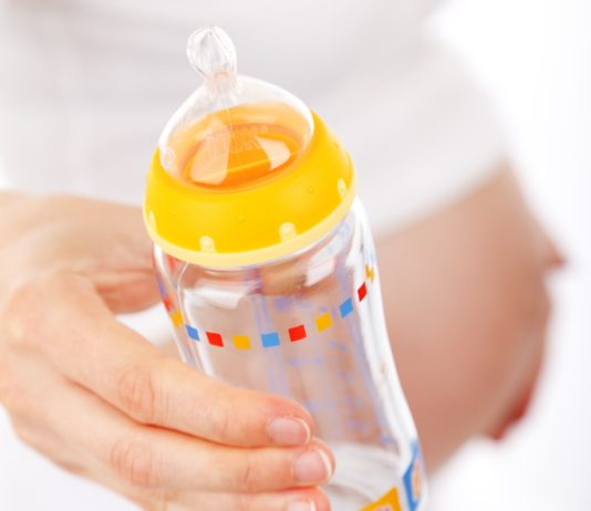 sterylizator do butelek