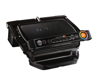 Grill elektryczny Tefal Optigrill+ Snacking&Baking GC714834