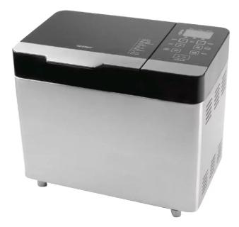 Wypiekacz do chleba Zelmer BM1600 / ZBM1600X