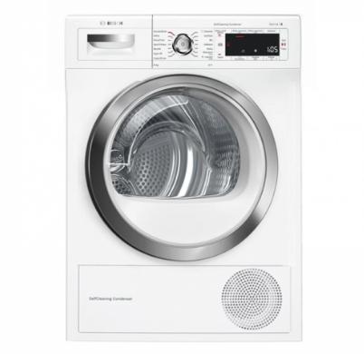 Suszarka do prania Bosch WTW85562PL