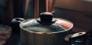 kuchnia gazowa