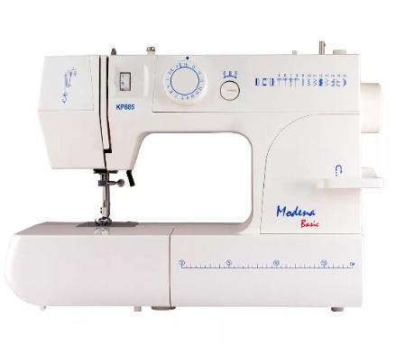 Maszyna do szycia Modena KP885