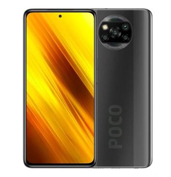Smartfon POCO X3 6/128GB