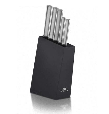 Noże kuchenne Gerlach Ambiente Silver