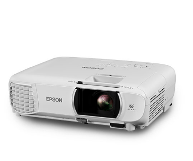 Projektor EPSON EH-TW750