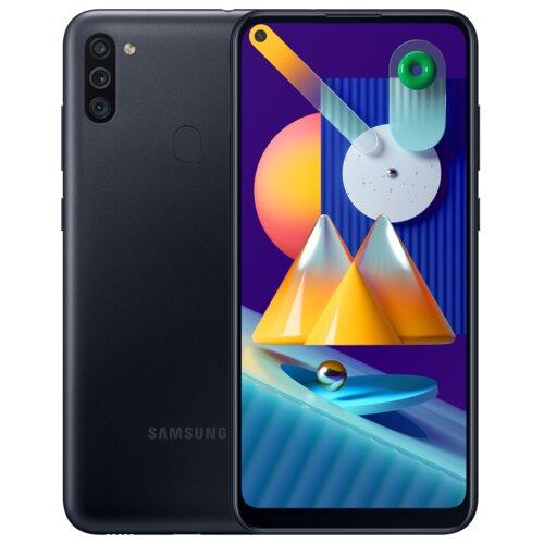 Smartfon SAMSUNG Galaxy M11 3/32GB