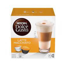"""NESCAFE Dolce Gusto Latte Macchiato"""" (BHR4269GL)"""
