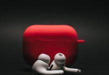 słuchawki bezprzewodowe douszne