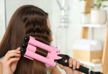 falownica do włosów