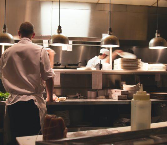 zdjęcie restauracji